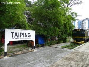 11 Telegraph Museum Taiping Perak