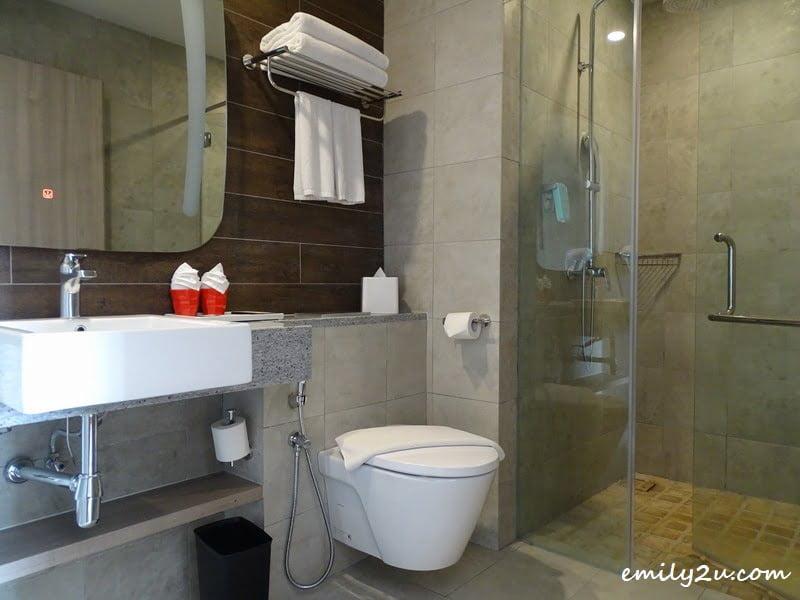 13. washroom