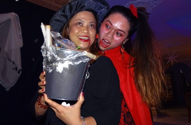 Halloween Party of the Century 2018