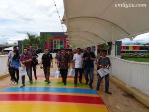 14 Medan Media