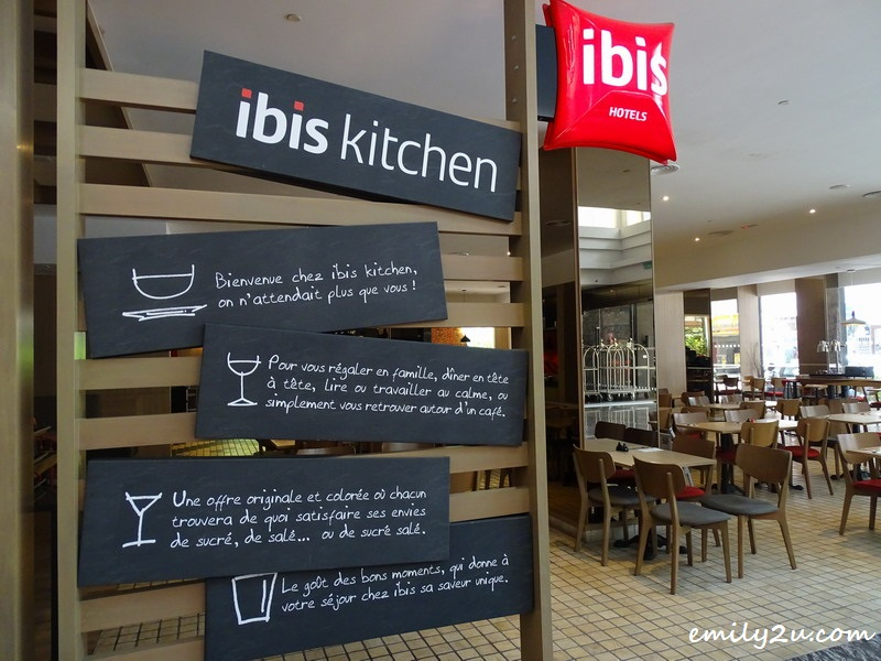 17. ibis kitchen