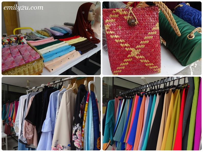 10. fashion products sold by Ektira