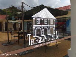 2 Telegraph Museum Taiping Perak