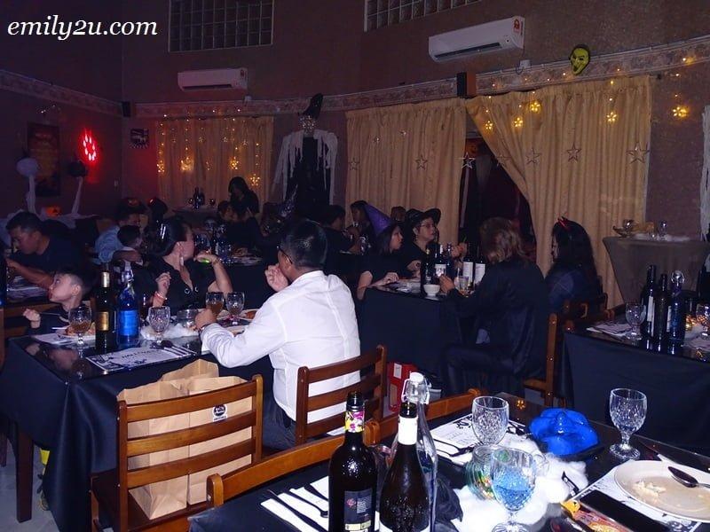 20. party venue