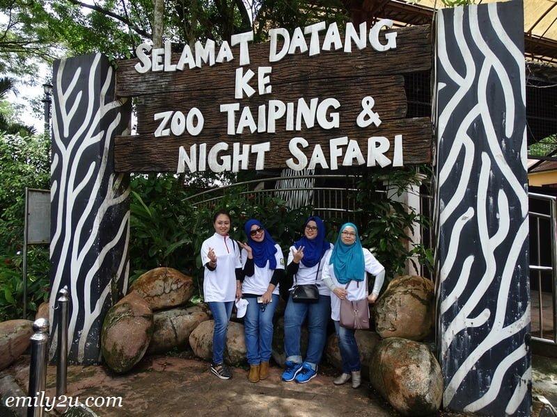 20. Taiping Zoo