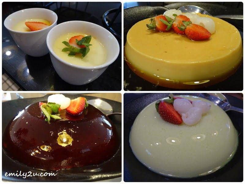 27. desserts
