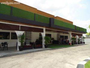 3 8 House Cafe
