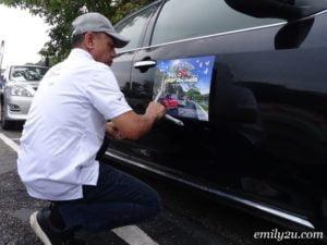 3 Perak Fun Drive