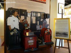 3 Telegraph Museum Taiping Perak