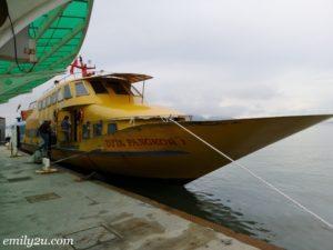 38 ferry