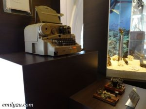 4 Telegraph Museum Taiping Perak