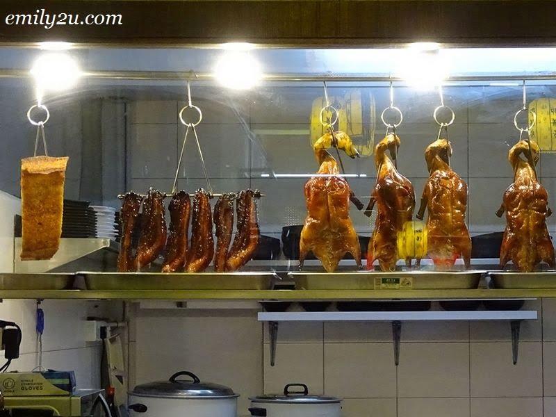 5. roast counter