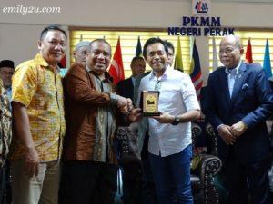 5 Medan Media