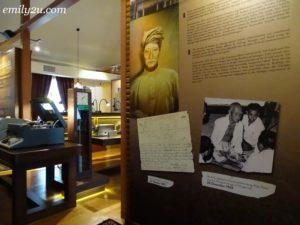 5 Telegraph Museum Taiping Perak