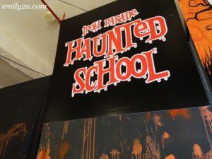 6 Haunted School