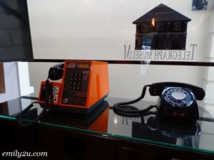 7 Telegraph Museum Taiping Perak