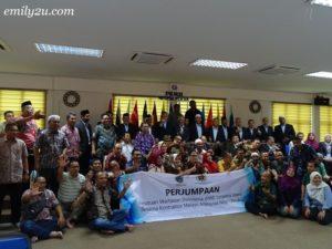 8 Medan Media