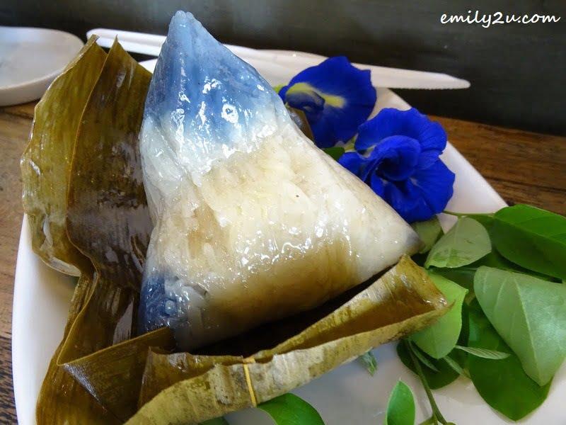 13. Nyonya Chang (dumpling)