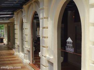 9 Telegraph Museum Taiping Perak