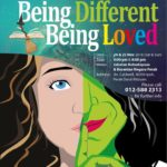 Announcement: Being Different, Being Loved - A Double Bill Fundraiser by City Ballet