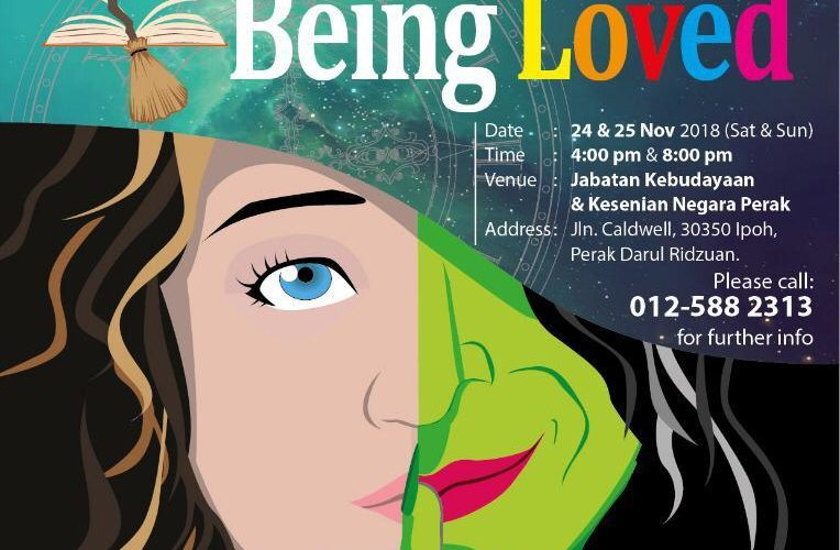 Announcement: Being Different, Being Loved – A Double Bill Fundraiser by City Ballet