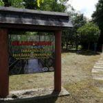 Kina Benuwa Mangrove Ecology Park, Labuan