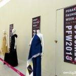 Perak Fashion Week 2018: Ready to Walk
