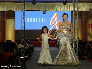 13 International IPOH Fashion Week