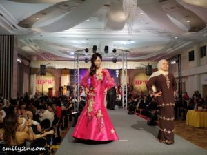 16 International IPOH Fashion Week