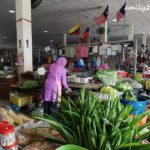 5 Things To Buy at Labuan Central Market