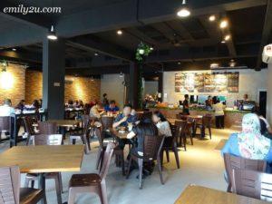 2 Order Cafe Greentown Ipoh