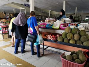 3 Labuan Central Market