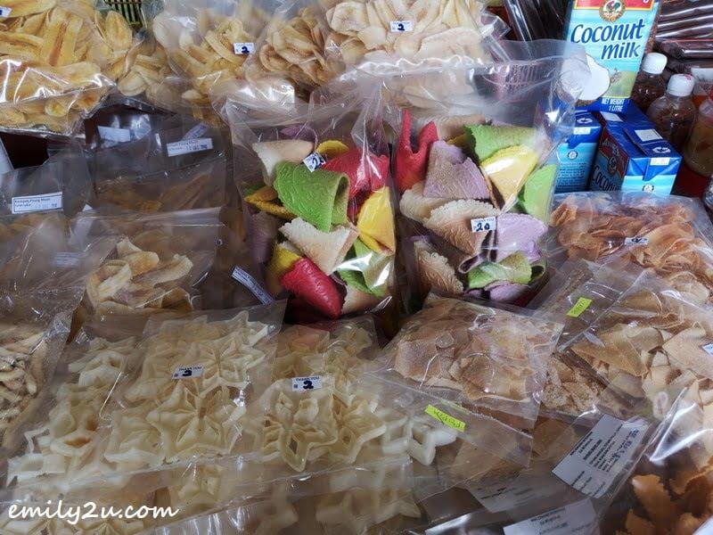 4. snacks