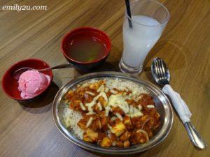 4 Order Cafe Greentown Ipoh