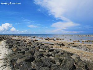 4 Pulau Rusukan Besar Labuan