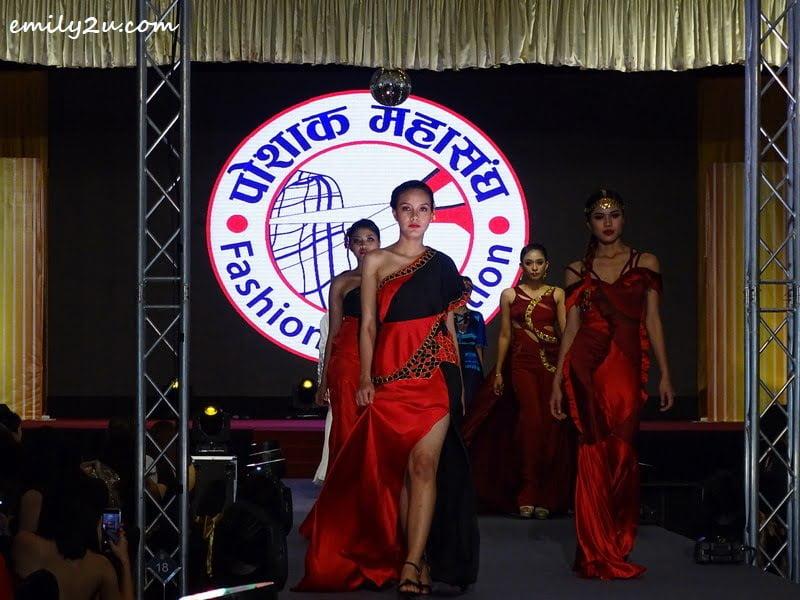 10. Fashion Federation Nepal