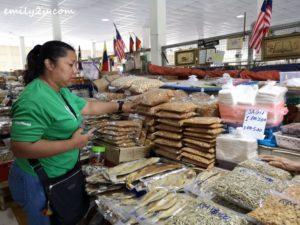 5 Labuan Central Market
