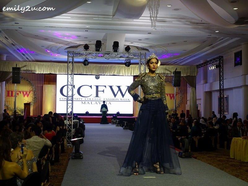 11. Community College Fashion Week (CCFW)