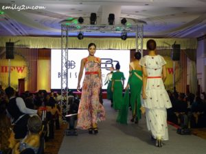 7 International IPOH Fashion Week