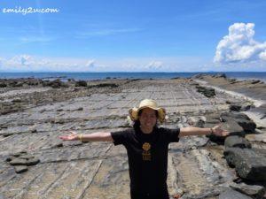 7 Pulau Rusukan Besar Labuan