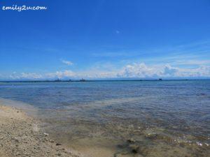 9 Pulau Rusukan Besar Labuan