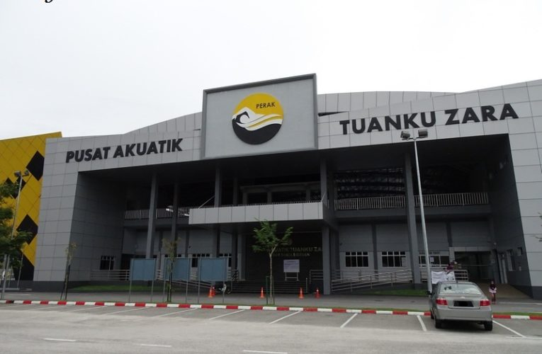 Tuanku Zara Aquatic Centre Opens To The Public (Schedule & Fees)