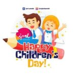 Month-long Celebration of Childhood Happiness @ Ipoh Parade