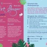 Art Bazaar 2018 @ Bank Negara Malaysia Museum and Art Gallery (BNM MAG)