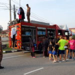 Ipoh Car-Free Day: World Thinking Day