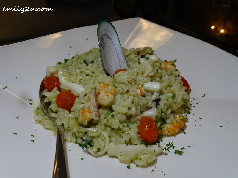 27. Risotto Italian Rice