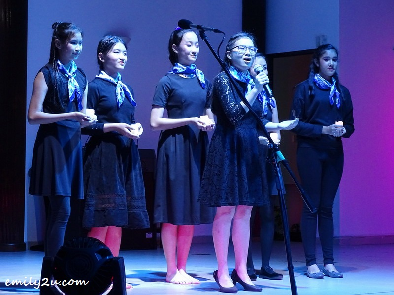 3. PSPA Singers