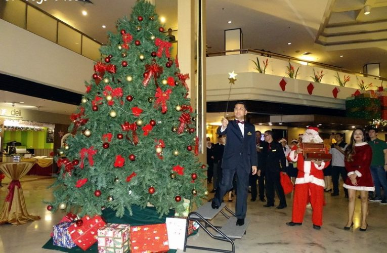 Impiana Hotel Ipoh Gears Up For Year-End Festivities