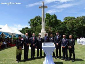 8 Labuan Remembrance Day