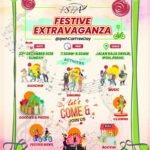 Announcement: PSPA Festive Extravaganza